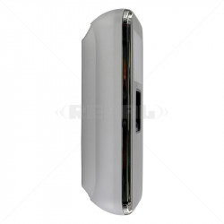 Virdi AC5000PlusSC Fingerprint Reader IP65 Mifare LCD