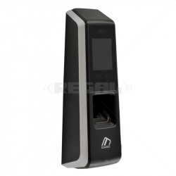 Virdi AC2200HRF Fingerprint Reader High Capacity IP65 EM LCD BT