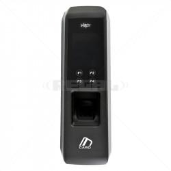 Virdi AC2100PlusRF Fingerprint Reader IP65 EM LCD