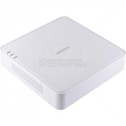 4 Channel HD-TVI/AHD/CVBS Mini 720p DVR