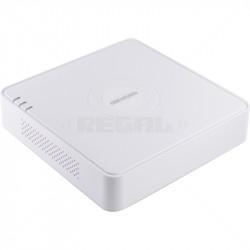 8 Channel HD-TVI Turbo 4.0 DVR 1080p at 25FPS