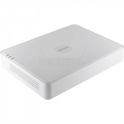 16 Channel HD-TVI Turbo 4.0 DVR 1080p at 25FPS