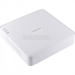 8 Channel HD-TVI/AHD/CVBS Mini 720p DVR