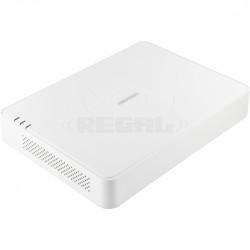 16 Channel HD-TVI/AHD/CVBS Mini 720p DVR