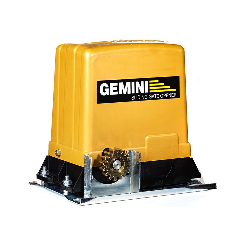 Gemini DC Slider SEL 12A/H 142 with Steel Rack