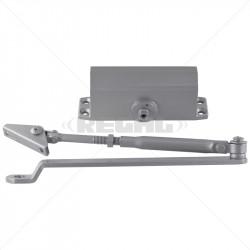 Door Closer Medium Duty 25-45Kg with Hold Open Function