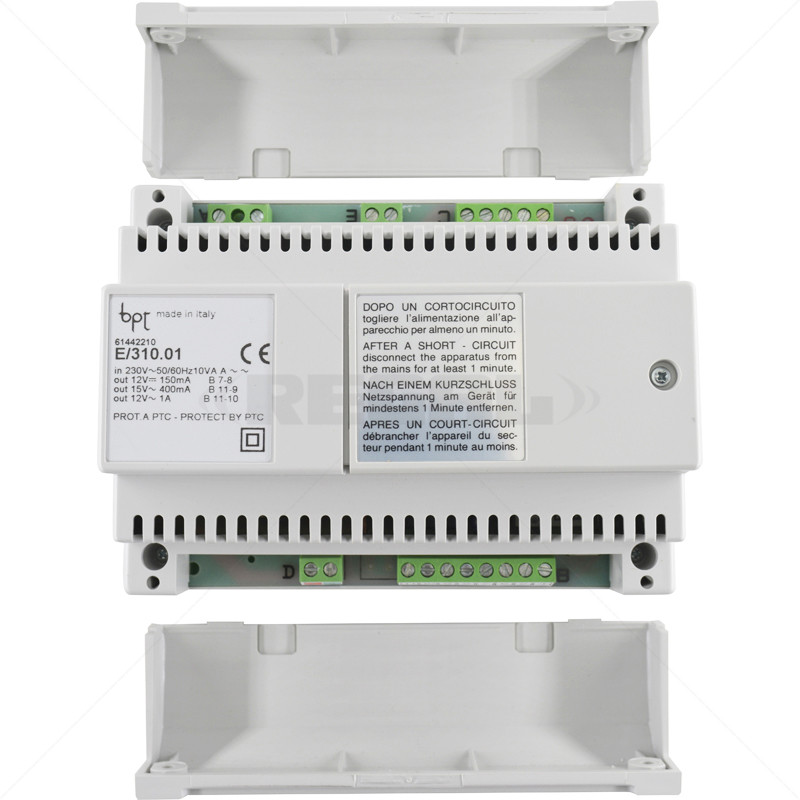 BPT - PSU E310