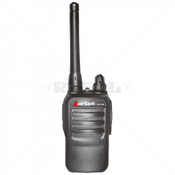 Zartek ZA720 Two Way Radio UHF with Cradle