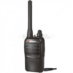 Zartek ZA720 Two Way Radio UHF with Cradle