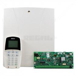 LightSYS2 Basic Kit Keypad PSU and Plastic Box