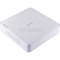4 Channel HD-TVI/AHD/CVBS Mini 720p DVR incl 1TB HDD