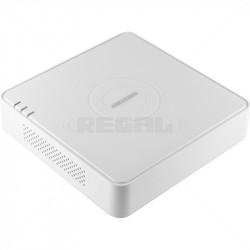 16 Channel HD-TVI/AHD/CVBS Mini 720p DVR incl 3TB HDD