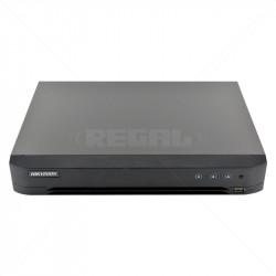 8 Channel HD-TVI/AHD/CVBS DVR 7200 Series