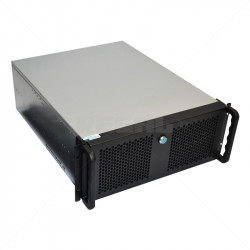 Remote view PC Core I9 2TB Rack with Quad Display 64 Cam Max
