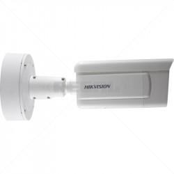 2MP Deep Learning ANPR Bullet Camera IR 100m MVF 8-32mm Lens IP67 IK10