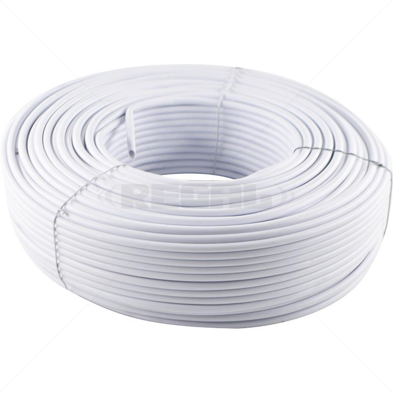 Comms - 12 Core White / 100m