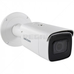 2MP Bullet Camera - IR 50m - MVF 2.8-12mm Lens - IP67 - IK10