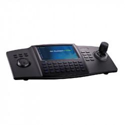 IP PTZ Keyboard Controller