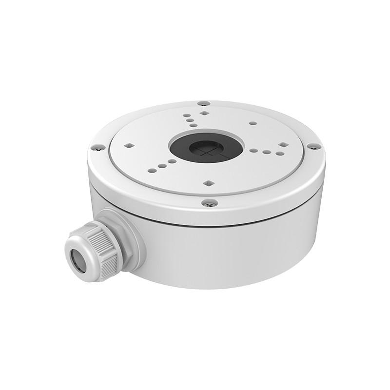 EXIR Bullet Power Junction Box - White