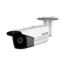 4MP EXIR Bullet Camera - IR 80m - 6mm Fixed Lens - IP67