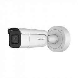 8MP Bullet Camera - IR 50m - MVF 2.8-12mm Lens - IP67 - IK10