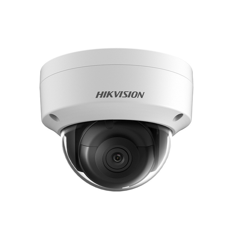 2MP Dome Camera - IR 30m - 2.8mm Fixed Lens - IP67 - IK10