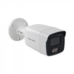 4MP ColorVu Mini Bullet Camera - 2.8mm Fixed Lens - IP67