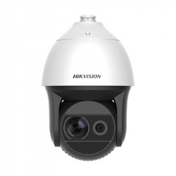 2MP Ultra Low Light PTZ Camera - Laser IR 500m - 42X OZ  ANPR - IP66
