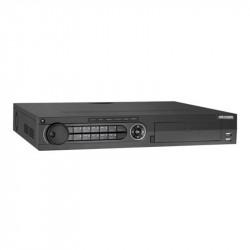 16 Channel HD-TVI/AHD/CVBS/IP Tribrid DVR