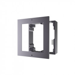 HIKVISION 1 Module Gate Station Frame - Surface mount