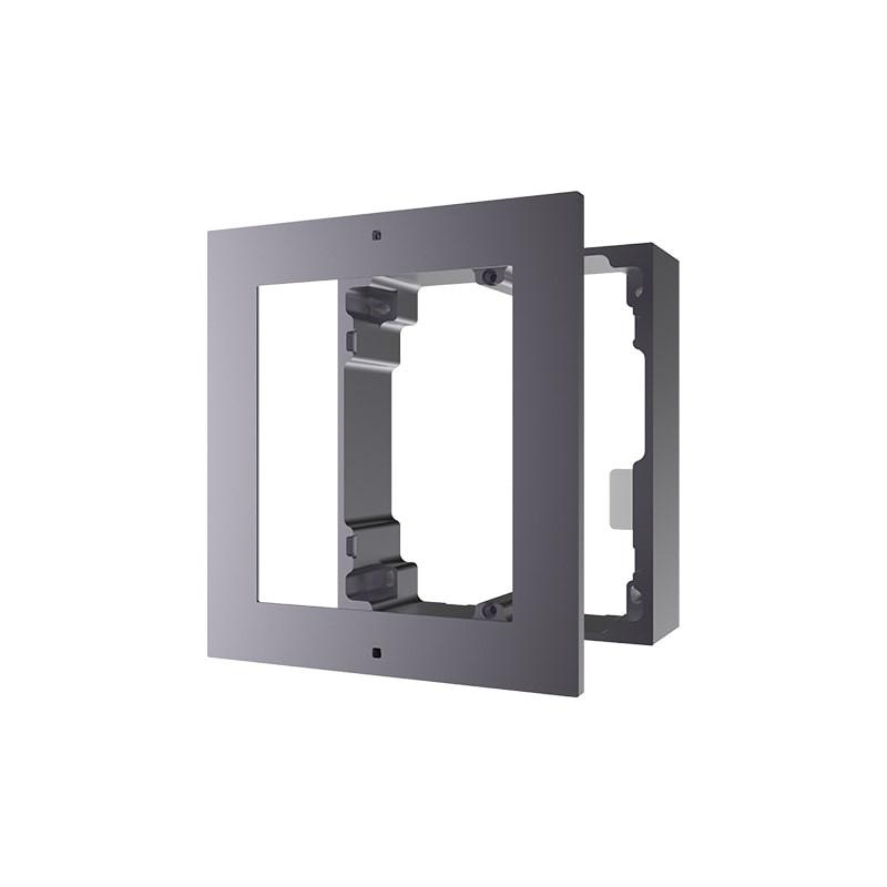 HIKVISION 1 Module Gate Station Frame - Surface mount