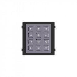 HIKVISION Video Intercom...
