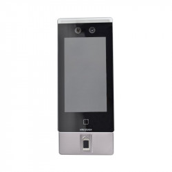 HIKVISION 671 Face Recognition Terminal  - IP65 Unit