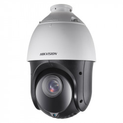 HD-TVI PTZ Camera 1080p - IR 100m - 25X OZ - IP66