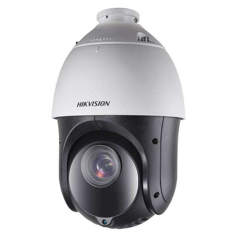 HD-TVI PTZ Camera 1080p - IR 100m - 25X OZ - IP66