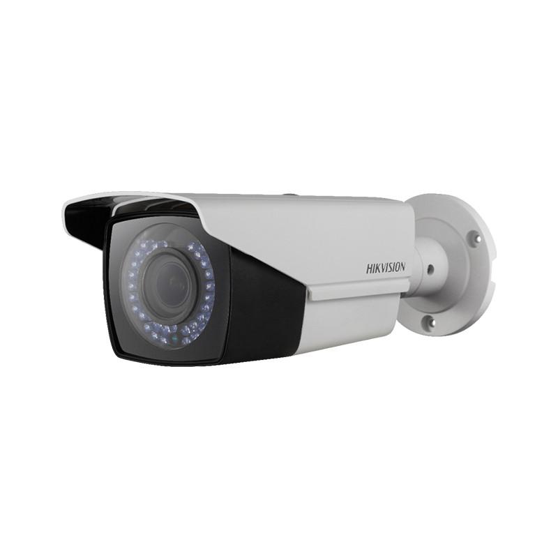 HD-TVI Bullet Camera 1080p - IR 40m - VF 2.8-12mm - IP66