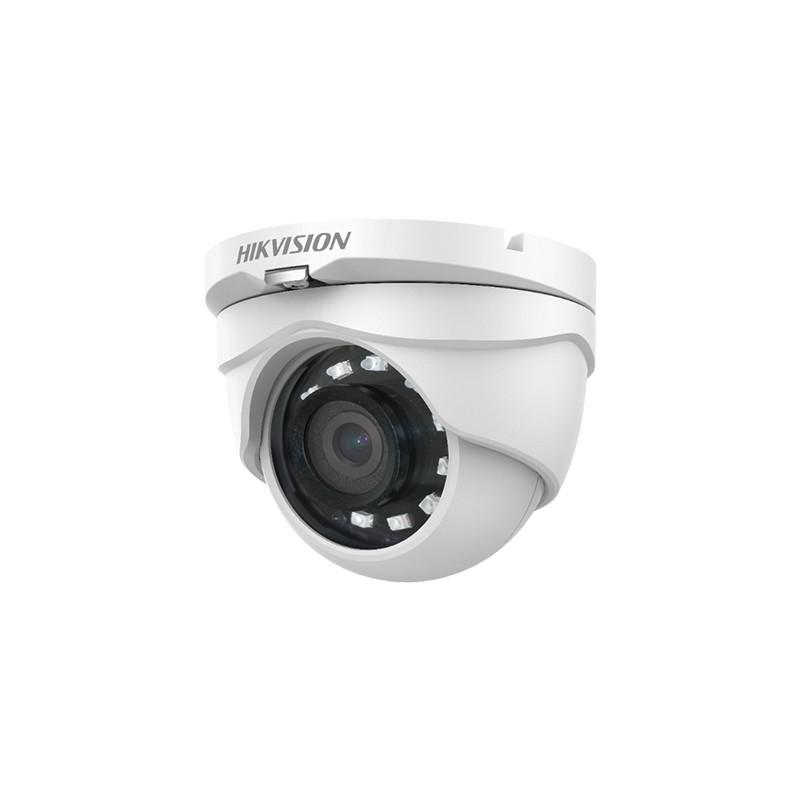HD-TVI Dome Camera 1080p - IR 20m - 2.8mm - IP66