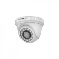 HD-TVI Dome Camera 1080p Eco - IR 20m - 2.8mm - IP66