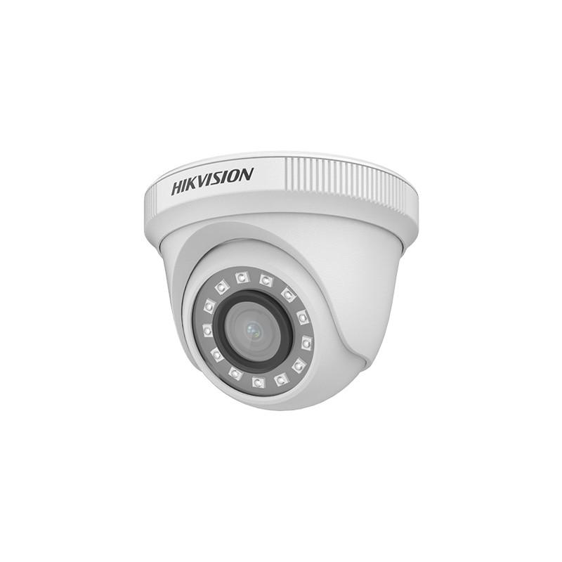 HD-TVI Dome Camera 1080p Eco - IR 20m - 2.8mm - IP66
