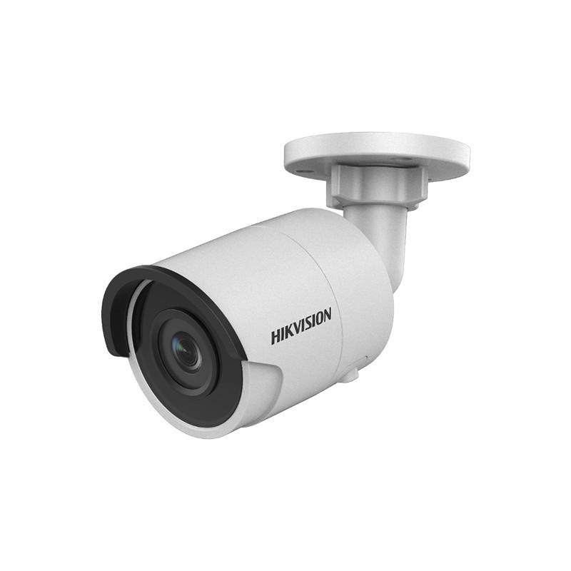 2MP Bullet Camera - IR 30m - 2.8mm Fixed Lens - IP67