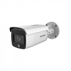 2MP AcuSense Bullet Camera - 2.8mm Fixed Lens - IP67