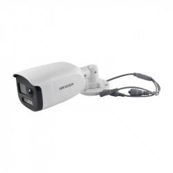 HD Turbo X Bullet Cam 1080p -IR 40m - 2.8mm -IP67 with Strobe & Siren