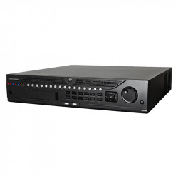 64 Channel NVR 320Mbps with...