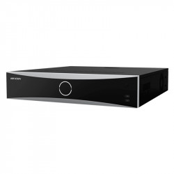 16 Channel AcuSense NVR 256Mbps with No PoE - 4 Flase Alarm Filtering