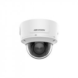4MP Dome Camera - IR 30m - MVF 2.8-12mm Lens - IP67 - IK10