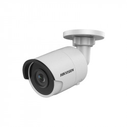 4MP Bullet Camera - IR 30m - 4mm Fixed Lens - IP67