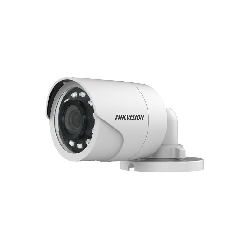 HD-TVI Bullet Camera 1080p - IR 20m - 2.8mm - IP66
