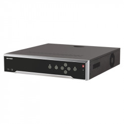 16 Channel NVR 160Mbps with...