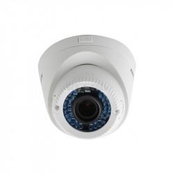 HD-TVI Turret Camera 1080p - IR 40m - VF 2.8-12mm
