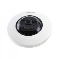 5MP Fisheye Camera - IR 8m - 1.05mm Fixed Lens